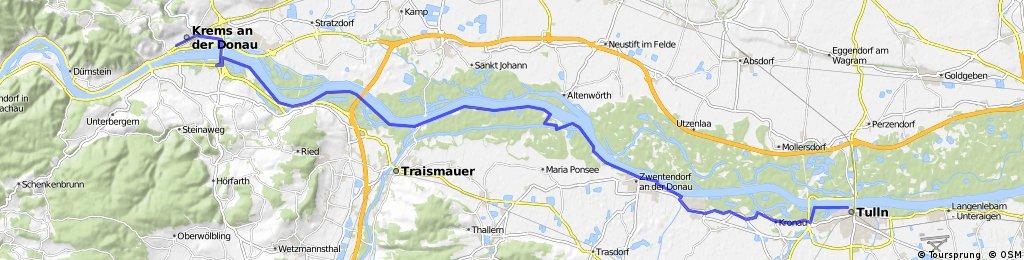 Donau_Etappe_06_Krems-Tulln
