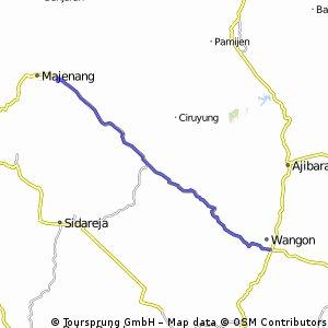 Wangon -Cileumeuh