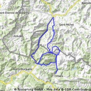 orbaizeta-donibane-roncesvalles-orbaizeta