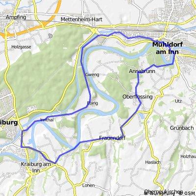 Muehldorf Kraiburg Rundwerg1