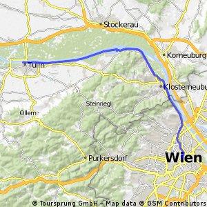 Donau_Etappe_07_Tulln-Wien