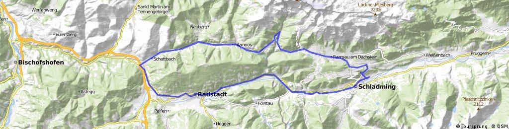 Schladming-Radstadt