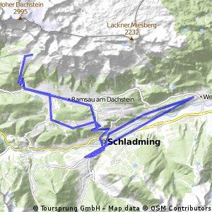 Dachstein, Ramsau