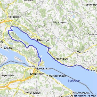 Bodensee - Konstanz