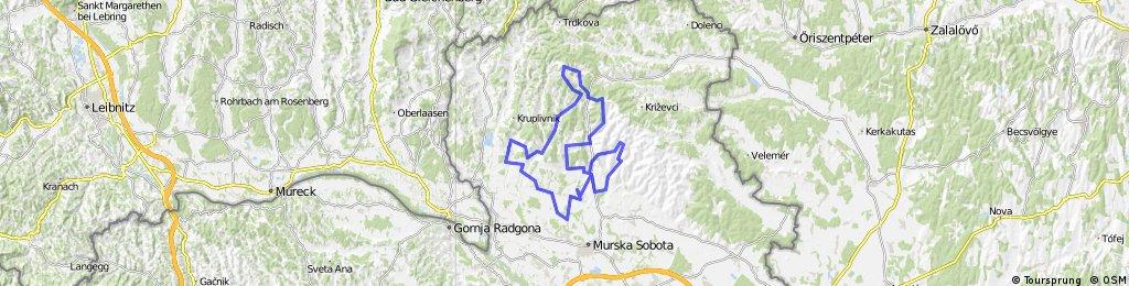 2015 0927 15. maraton občine Puconci