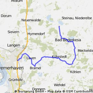 Abschlußfahrt (1) 2012