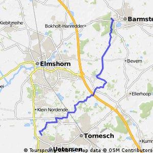 Barmstedt Pilz