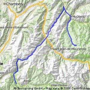 M_Alpe D'Huez - Val Thorens