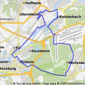 """RCH-Permanente """"Kleine Hattersheimer Tour"""""""