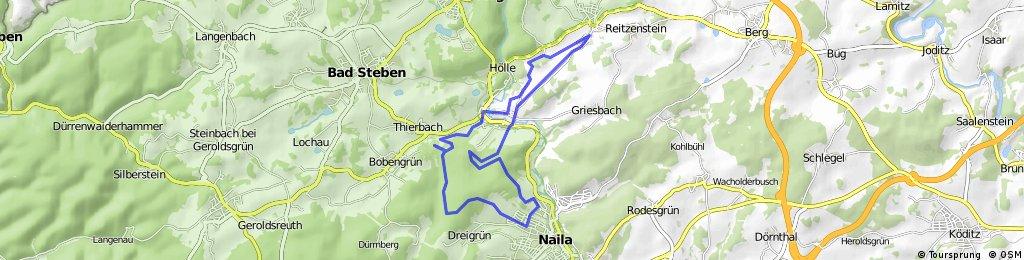 MTB 6 Spiegelwaldrunde