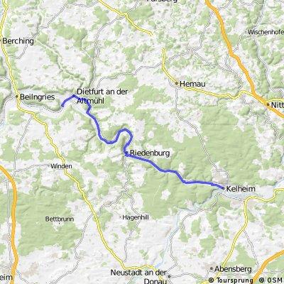 Altmühl-Radweg (4)