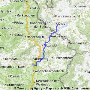 Windischeschenbach 2015 back