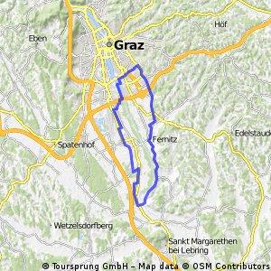 grambach-fernitz-dillach-werndorf-kalsdorf-feldkirchen