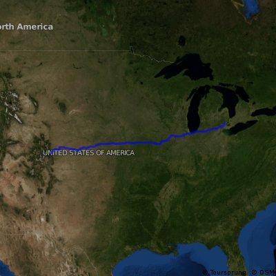 0002 American's Bice 2015 - etap 2