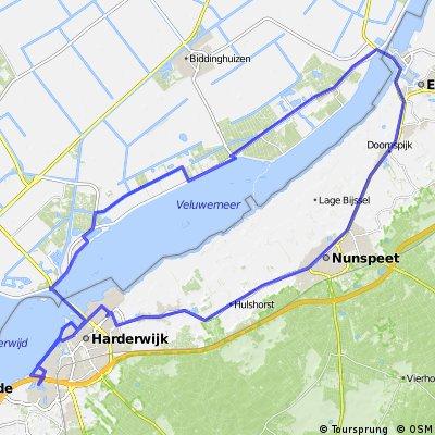Ronde Veluwemeer
