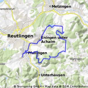 Übersberg/Glems