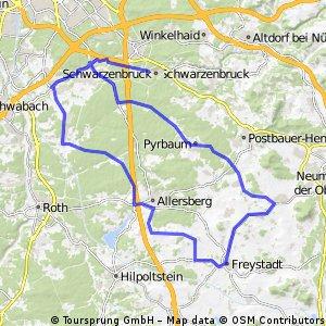 Schwarzenbruck Traumroute 002