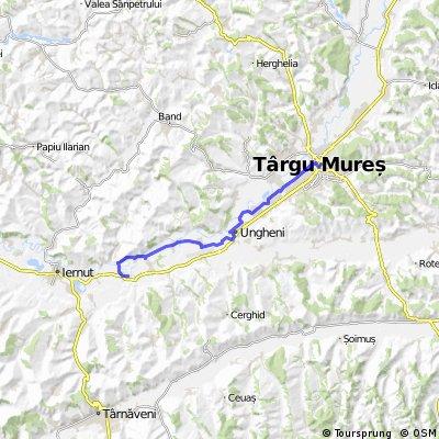Tg. Mures - Castel Haller/Ogra (VintageVelo Neumarkt - Dashing Sunday)
