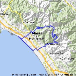 Giro di Toscana 8 (silnice)