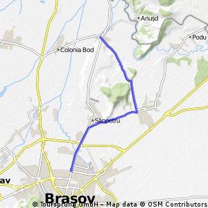 Brasov - Bod