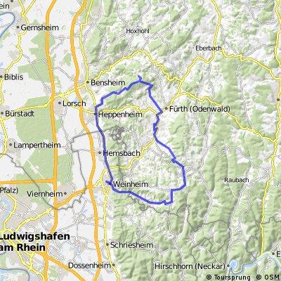 Tierpark Ellenbach