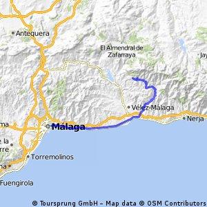 MLG- algarrobo- CANILLAS