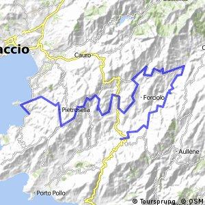 Korsika 16-07 (Camping Le Sud - Bicchisano)
