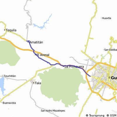 Gdl-Amatitan