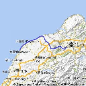 0_62K_板橋到永安漁港