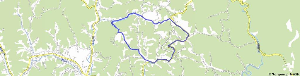 Furudono Road Race