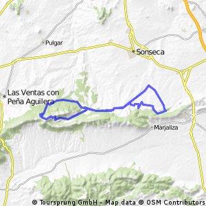 arisgotas 60 km