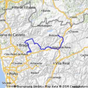 Volta Portugal 2015 - Stage 3 Fafe