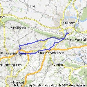 Weser-Werre_Teiltour