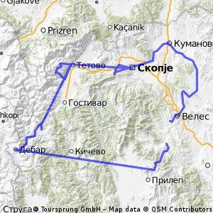 08.2009 Macedonia (Македонија)