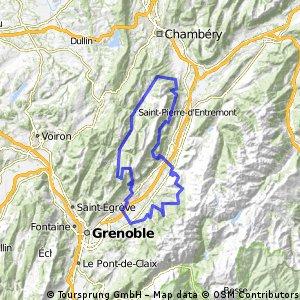 24 oct 2015 4000 m dev 135 kms