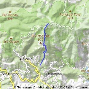 626 trail