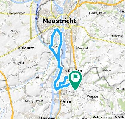 Rondje Maastricht