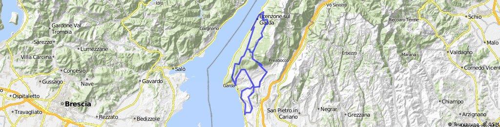 Montebaldo,85km,2000H