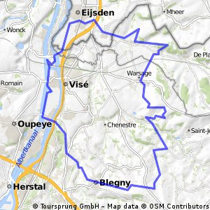 Aubin Blégny Eijsden
