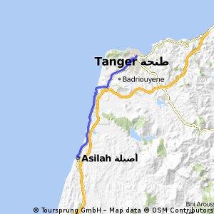 Tanger-asilah