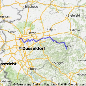 Ruhrradweg