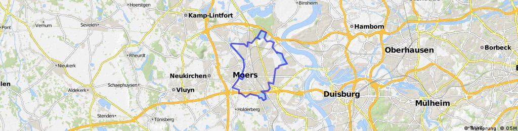 See Tour Moers