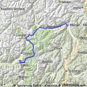 Merano-Monte Campione