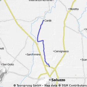 Cardè-Saluzzo (raccordo)