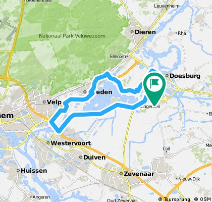 Giesbeek A12