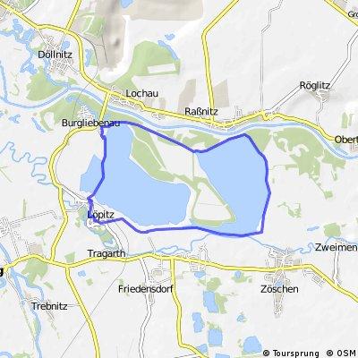 Wallendorf-Rassnitzsee
