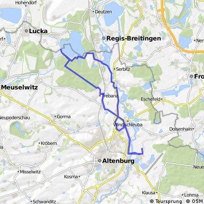 Runde Hasselbacher See