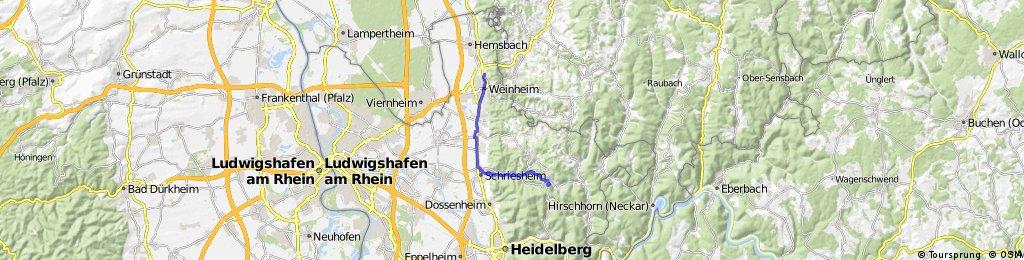 Römerloch Teltschickturm