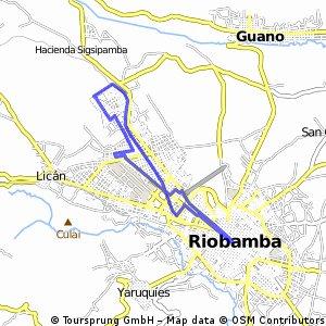 Ruta del Gallo (26 de nov 2015)