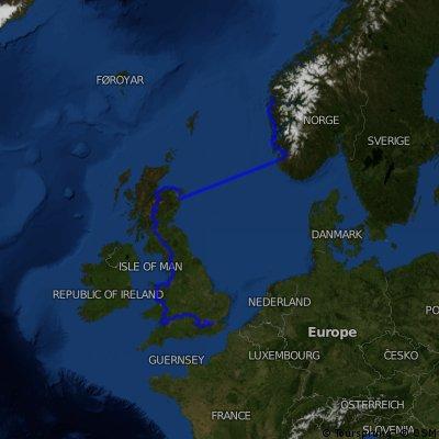 A Kurt Hahn Expedition - Europe, pt. 1/3
